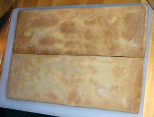 Recepty na varenie alias kuchárska kniha - krémeš