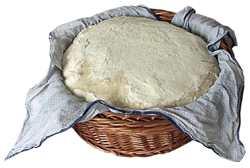 recepty_varenie_106 Domáci chlieb z rúry
