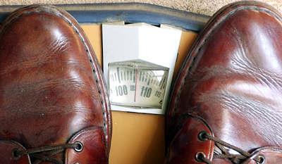 Ťažké topánky